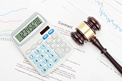 Spokane law firm accounting